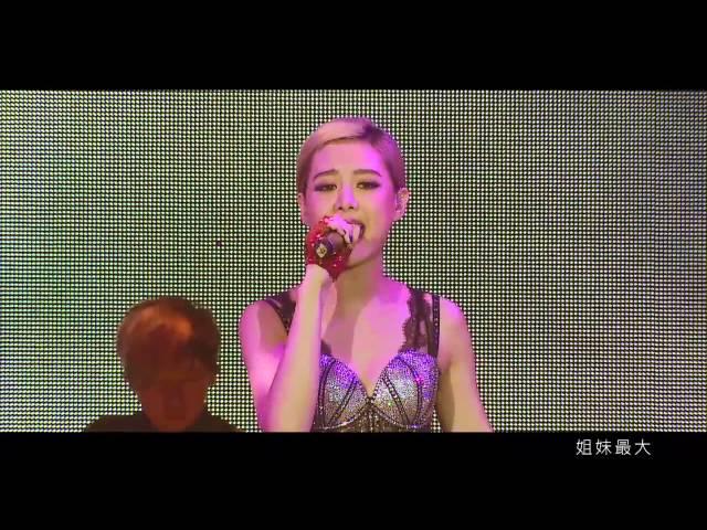 安心亞 Amber_An《姊妹最大 Girl Power 》Official Music Video