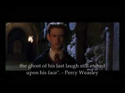 My Favourite Harry Potter Quotes – Funny & Sad – Online ...
