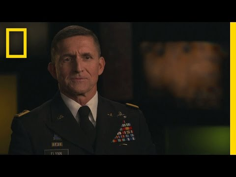 Lt. General Flynn on His Leadership Style | American War Generals