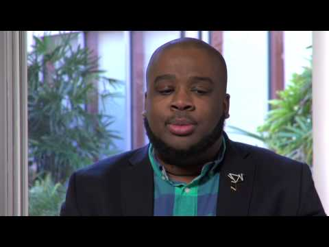 Mark Luckie at Poynter - YouTube
