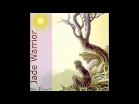 Jade Warrior - At Peace ( Full Album ) 1989