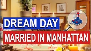 Dream Day Wedding : Married In Manhattan | FreeGamePick