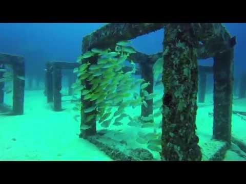 Diving Racha Yai Island Phuket Thailand with GoPro Black Hero3+