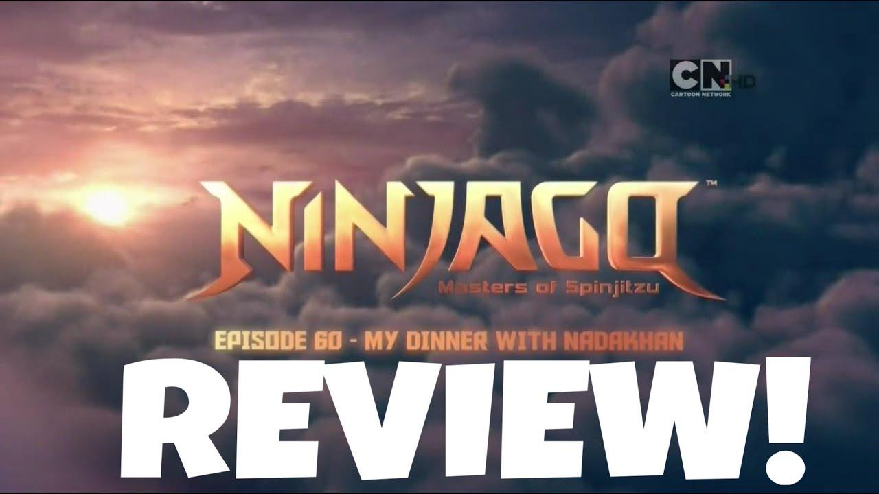 Ninjago episode 60 review : Regarder le film marocain much loved