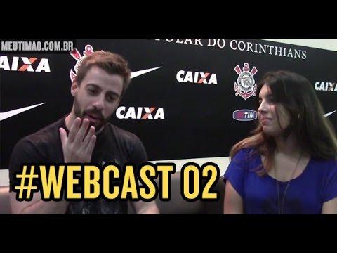 1894a98c7f  Video2 - Notícias do Corinthians com Mayara Munhoz e Felippe Facincani