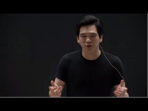 How I came to love school | Tristan Lim | TEDxBocconiU