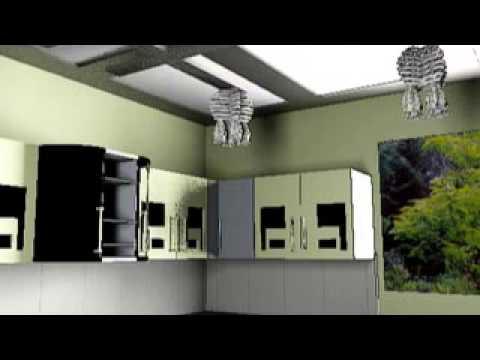 Квартирный вопрос: Многофункциональная кухня для большой семьи