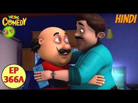 Motu Patlu 2019 | Cartoon in Hindi | Motu Ka Dost  |3D Animated Cartoon for Kids thumbnail