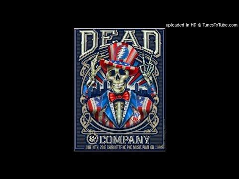 """Dead & Company – """"Cassidy"""" (PNC Music Pavilion, 6/10/16)"""