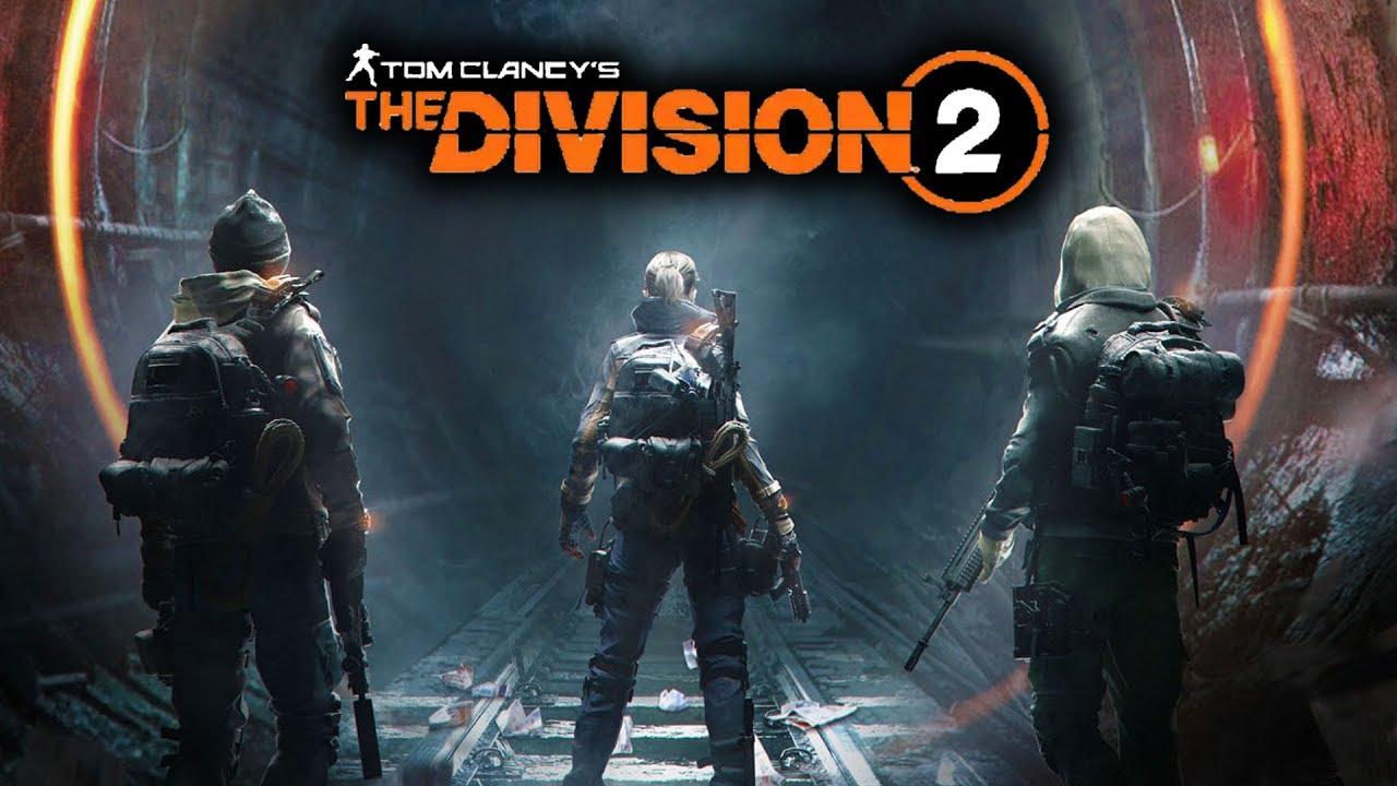 The Division 2 Spielzeit