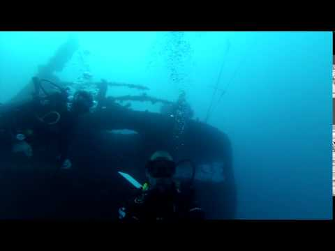 Under the sea lebanon