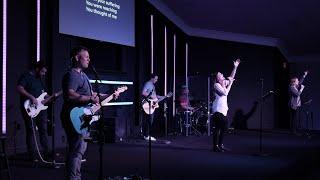 The Holy Spirit: Part 4 - C4 Worship 03/28/2021