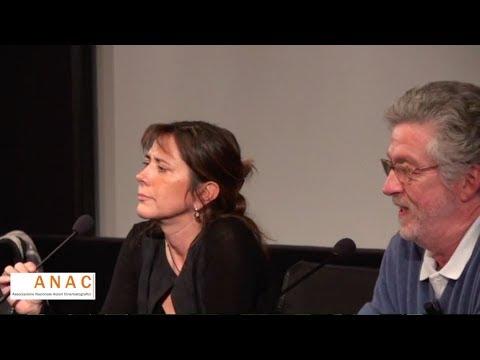 """Antonietta De Lillo racconta """"Il resto di niente"""" - Percorsi di Cinema 2009"""