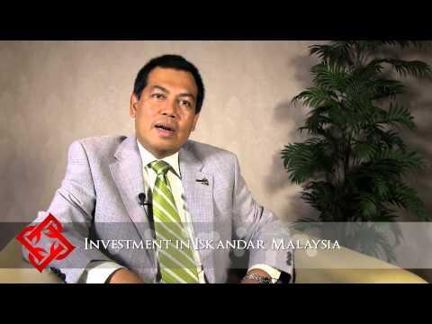 Executive Focus: Ismail Ibrahim, Chief Executive, Iskandar Regional Development Authority (IRDA)