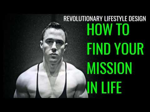 How To Develop Your Mission Mindset