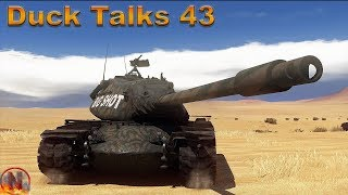 Video WT || Duck Talk 43 - Your Opionion Matters download MP3, 3GP, MP4, WEBM, AVI, FLV Desember 2017