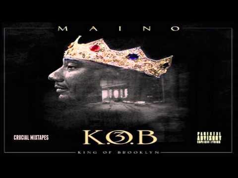 Maino - K.O.B. Intro [K.O.B. 3] [2015] + DOWNLOAD