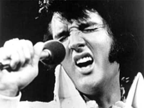 Elvis Sings Happy Birthday Youtube