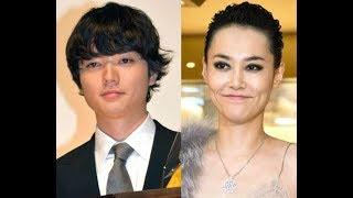 俳優の染谷将太(26)と女優の菊地凛子(38)夫妻に第2子が誕生したこと...
