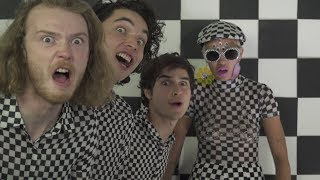"""Naked Giants - """"TV"""" [Official Video]"""