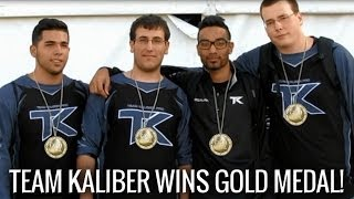 TK WINS GOLD MEDAL! (OpTic vs TK XGames)