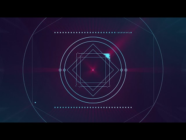 3Dintro.net 048 glitch logo - 3Dintro.net - Intro Video