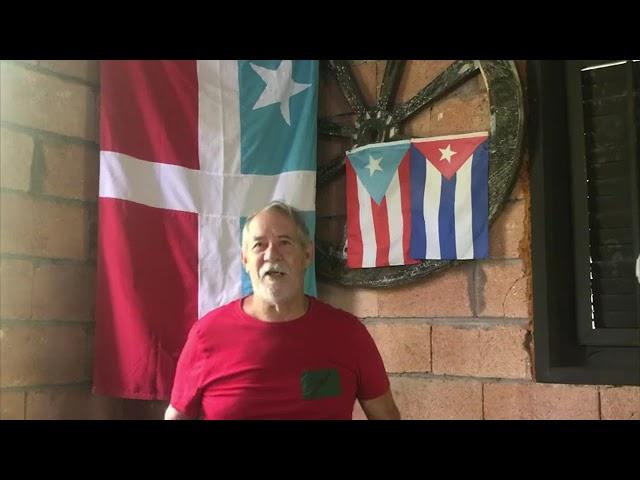 Puerto Rico: Somos Caribe Jorge Farinacci García y los Macheteros