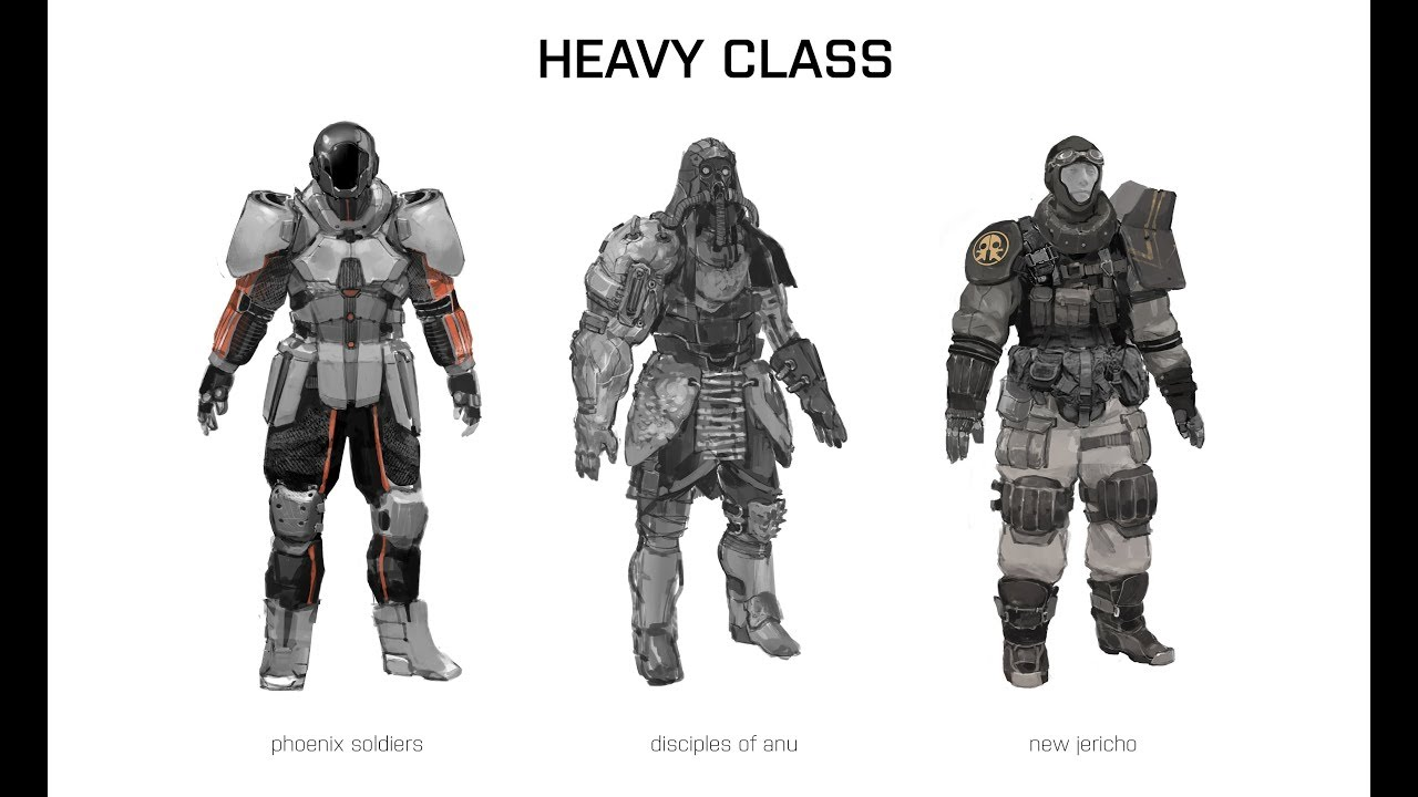 Disciples of Anu Heavy? : PhoenixPoint