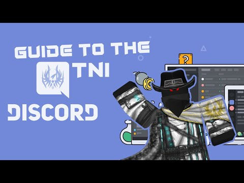 Outdated Integration S Guide To Discord Tni Youtube