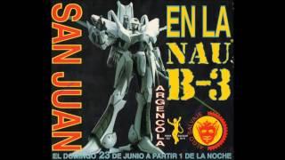 Nau B 3 Argençola 1996 3 San Juan