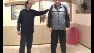 Славянская гимнастика Здрава, ч.3. Базовые техники