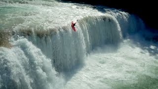 REY DEL RIO WATERFALL WORLD CHAMPIONSHIPS
