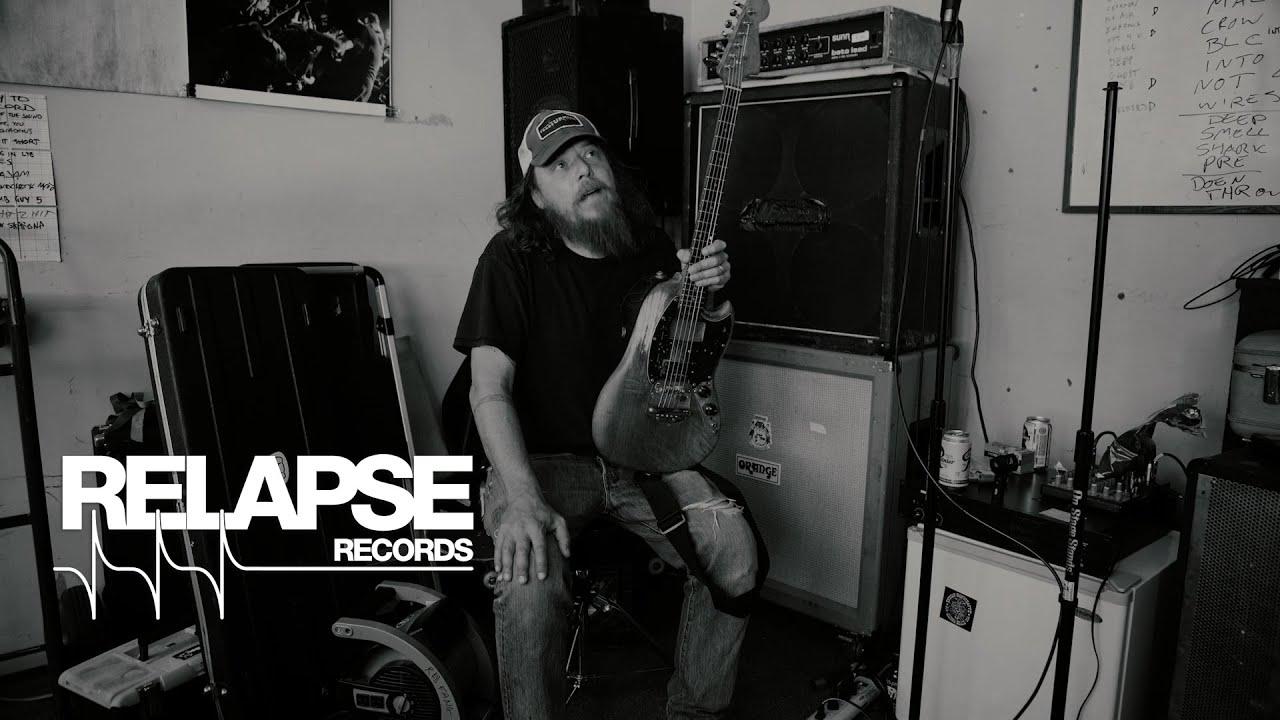 RED FANG - Guitar Breakdown with Bryan (Gear Tutorial) - YouTube