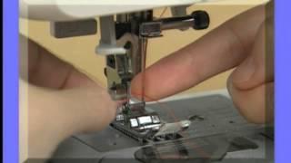 Как шить на компьютерных машинах