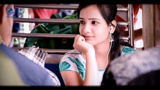 EXPRESS LOVE Short film    by MS Vishnu    Achyutha Creations