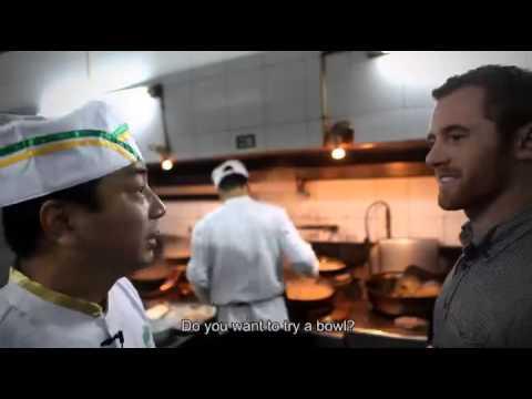 Zheng Zhou | Noodles of Henan
