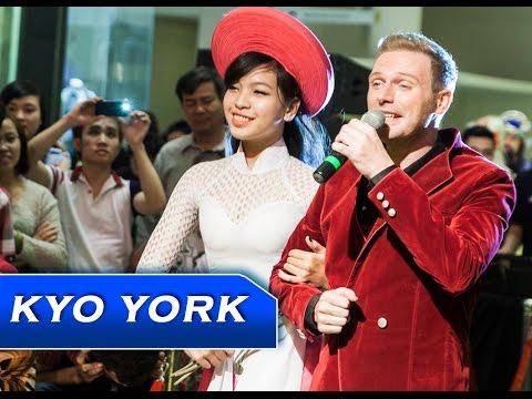EM ĐẸP NHẤT ĐÊM NAY - KYO YORK