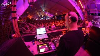 PACO OSUNA @ THE BPM FESTIVAL 2017