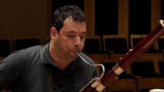 TOM JOBIM, ORFEU / Camaleon Bassoons