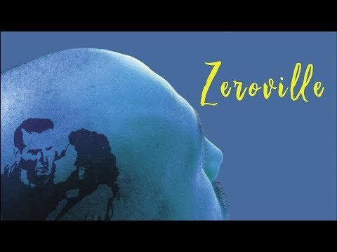 Book Review | Zeroville by Steve Erickson