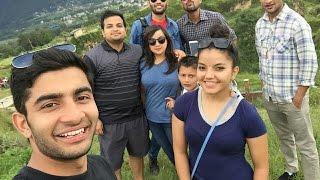 Susma Khanal | Nepal Visit