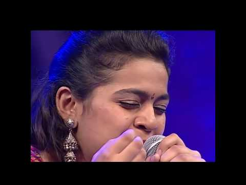 Laxmi pradeep best singer malare mounama