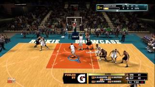 NBA 2k13 My Career | Becoming the #1 Draft Pick | Rookie Showcase