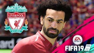 FIFA 19 КАРЬЕРА ЗА ЛИВЕРПУЛЬ #1 ПЕРВЫЙ ТРАНСФЕР НА 60 МЛН!