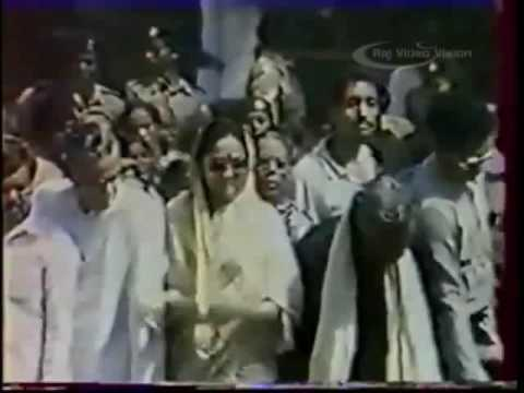 Deepan pushed, beat, and threw out - Jayalalitha @MGR Funeral