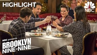 The Santiago Sibling Rivalry - Brooklyn Nine-Nine (Episode Highlight)