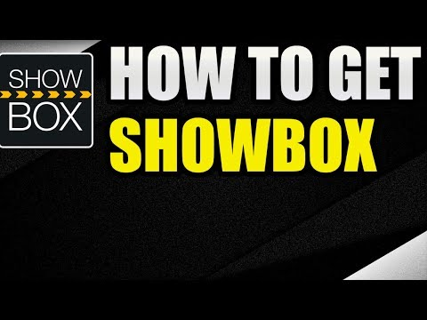 Showbox Free Download For Android/iOS APK - How To Get Showbox For Free [Free Movies]