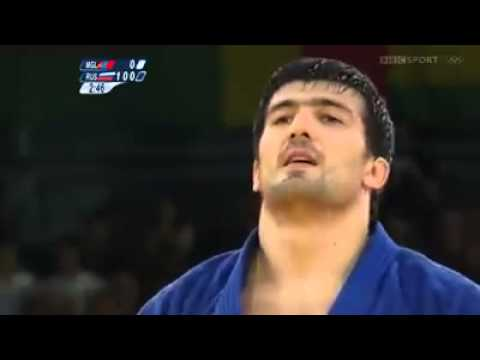 Olympic judo super ipon