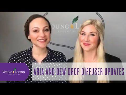 aria-ultrasonic-&-dew-drop-diffuser-updates-|-young-living-essential-oils