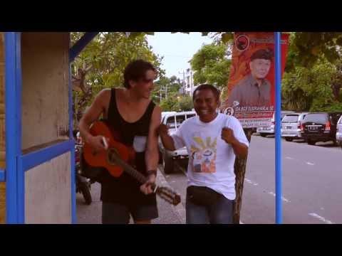 LEONIE - Surfer&Hipster [clip officiel]